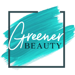 Greener Beauty Logo