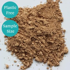 Love the planet Foundation - 1g Sample - Shade Nude