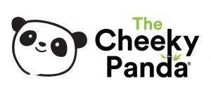 the-cheeky-panda-logo