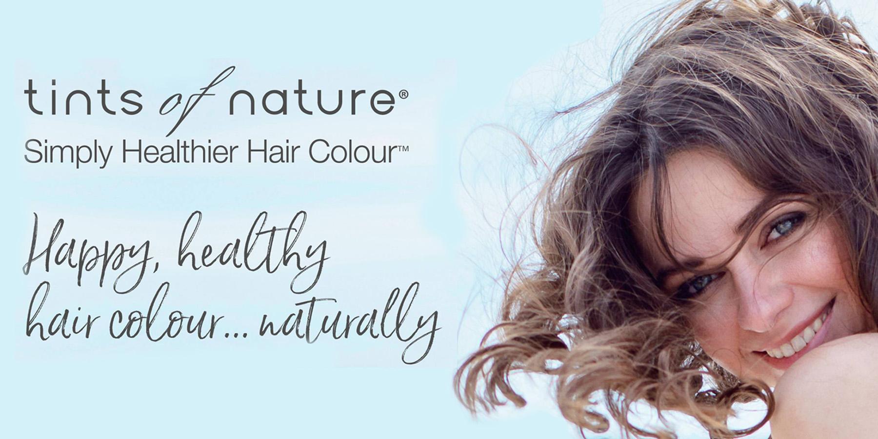 Afbeeldingsresultaat voor happy healthy hair colour