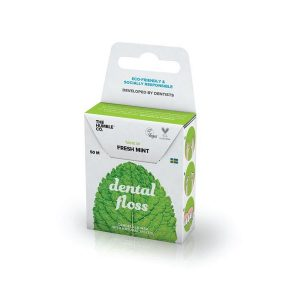 The Humble Co Dental Floss Mint