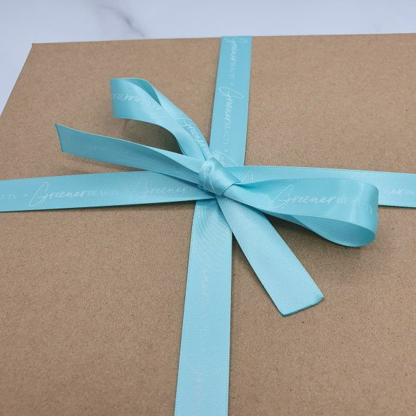 Greener Beauty Gift Box