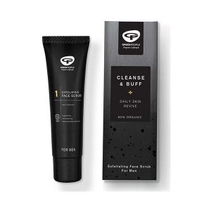 Green People Cleanse & Buff Stocking Filler