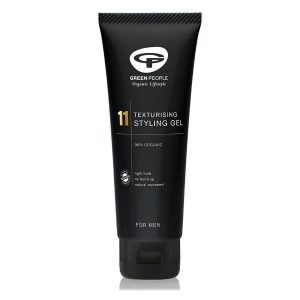 Green People For Men No 11 Styling Gel