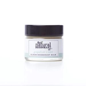 The Natural Deodorant Co Clean Grapefruit & Mint 20g