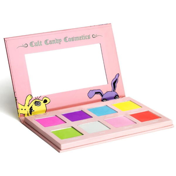 Cult Candy Cosmetics Playhouse Palette