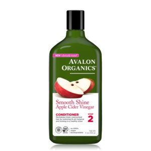 Avalon Organics Smooth Shine Apple Cider Conditioner