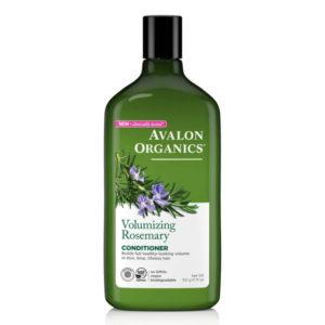 Avalon Organics Volumising Rosemary Conditioner