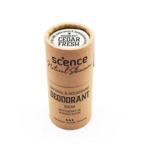 Scence Cedar Fresh Deodorant