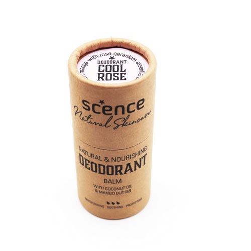 Scence Cool Rose Deodorant