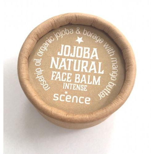 Scence Jojoba Natural Face Balm