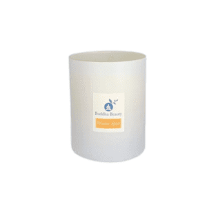 The Buddha Beauty Company Winter Spice Candle