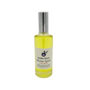 The Buddha Beauty Company Winter Spice Room Spray
