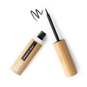 ZAO Bamboo Refillable Felt Tip Eye liner