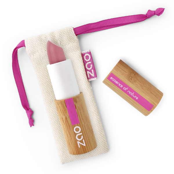 Zao Classic matt Lipstick Old Pink