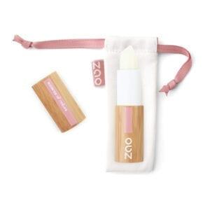 ZAO Bamboo Refillable Lip Balm Stick