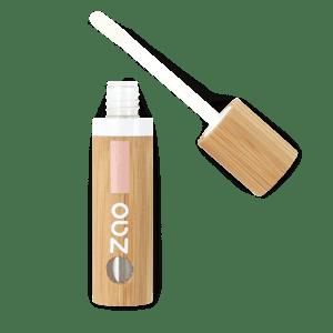 ZAO Bamboo Refillable Liquid Lip Balm