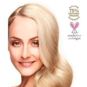Tints of Nature 10N Natural Platinum Blonde Permanent Hair Dye