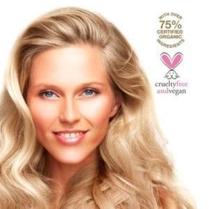 Tints of Nature 10XL Extra Light Blonde Permanent Hair Dye