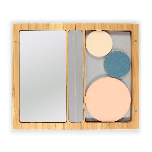 ZAO Bamboo Magnetic Case