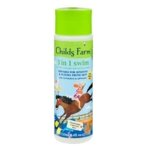 Childs Farm 3 in 1 Swim Shampoo