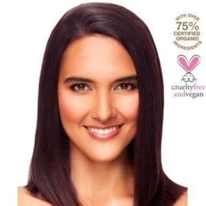 Tints of Nature 4M Medium Mahogany Brown Permanent Hair Dye