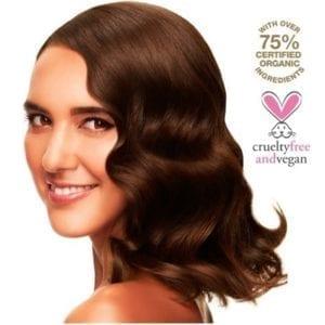 Tints of Nature 5D Light Golden Brown Permanent Hair Dye