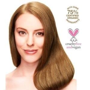 Tints of Nature 7D Medium Golden Blonde Permanent Hair Dye