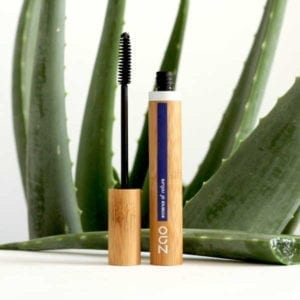 ZAO Bamboo Aloe Vera Mascara