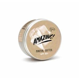 Amazinc Mineral Butter Sun Screen SPF30