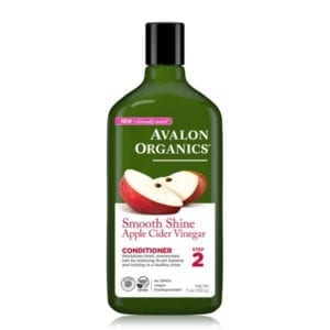 Avalon Organics Smooth Shine Apple Cider Conditioner