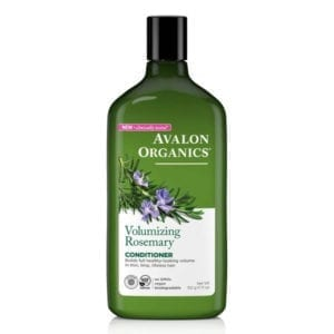 Avalon Organics Volumising Rosemary Conditioner