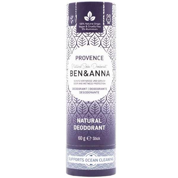 Ben & Anna Provence Natural Deodorant