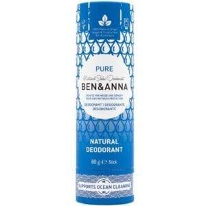 Ben & Anna Pure Natural Deodorant
