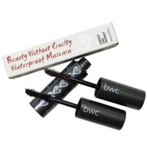 Beauty Without Cruelty Waterproof Mascara