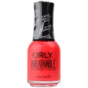 ORLY Beauty Essentials Breathable Nail Polish