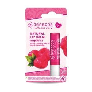 Benecos Natural Lip Balm