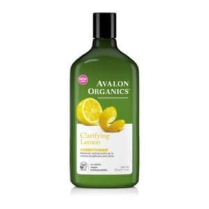 Avalon Organics Clarify Lemon Conditioner
