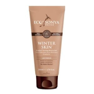 Eco By Sonya Organic Winter Skin