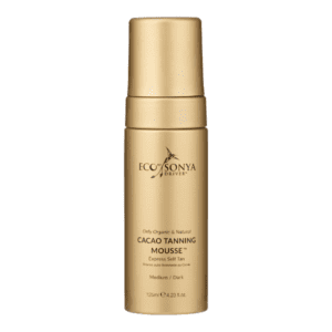 Eco By Sonya Organic Cacao Tanning Mousse