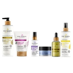 Eco by Sonya Ultimate Skin Care Collection