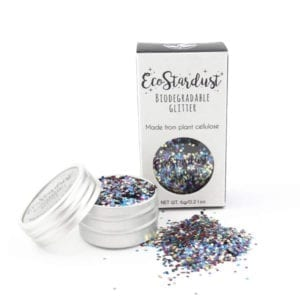 EcoStarDust Galactic Biodegradable Glitter