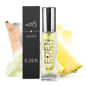 Eden Perfumes No.255 Aventis Chypre Fruity