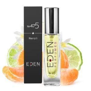 Eden Perfumes No.475 Neroli Citrus Aromatic