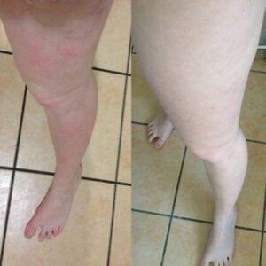 Ellen Gall - Body Milk - Leg