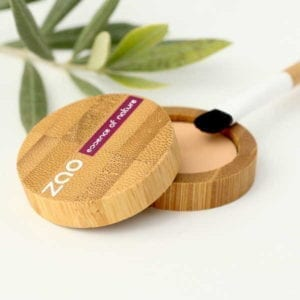 ZAO Bamboo Eye Primer