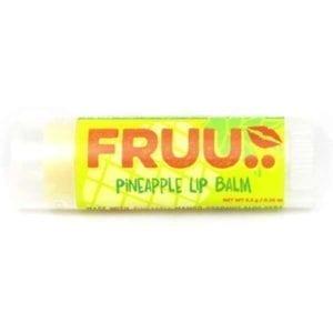 FRUU Pineapple Lip Balm