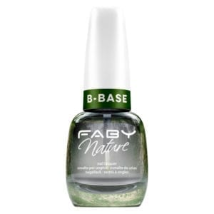 Faby Nail Polish B-Base Coat