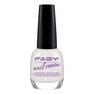 Faby Nail Treatment Nail Renew