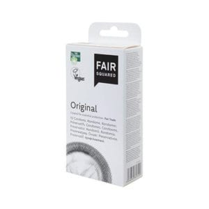 Fair Squared Original Condoms